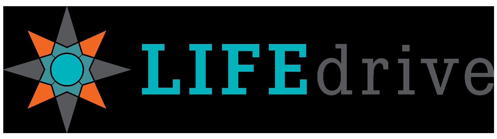 LIFEdrive Logo